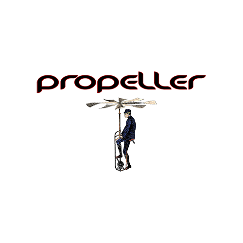 PropellerCopter