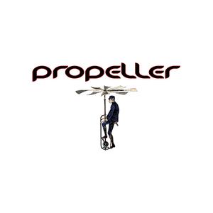 PropellerCopter
