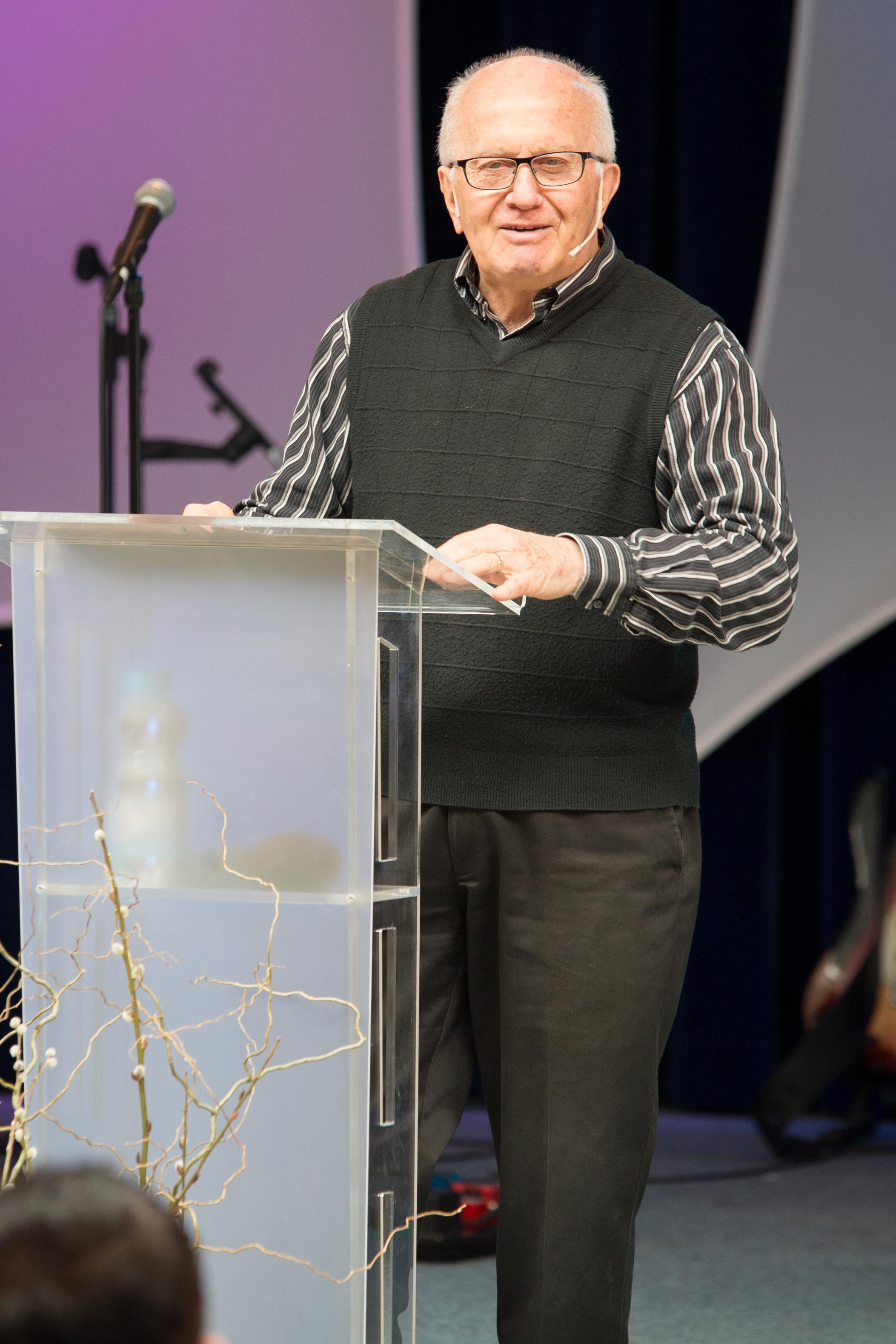 Werner Kniesel