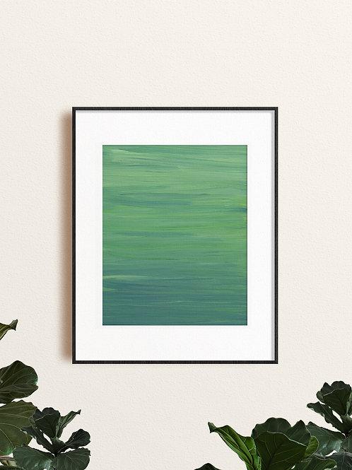 Sky2 - zöld égbolt 2.0