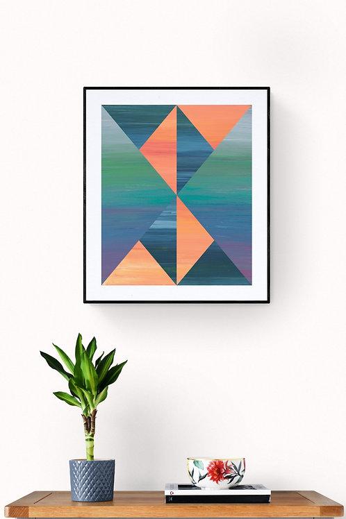Geo5 - háromszögek I