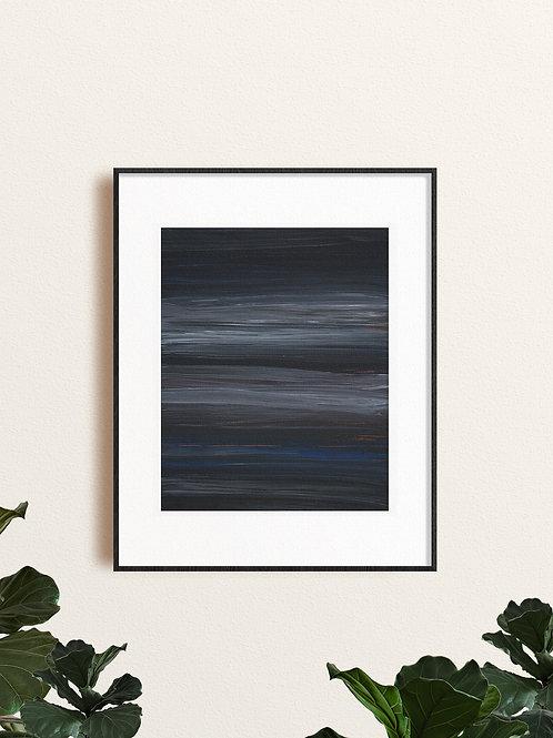 Sky6 - fekete égbolt