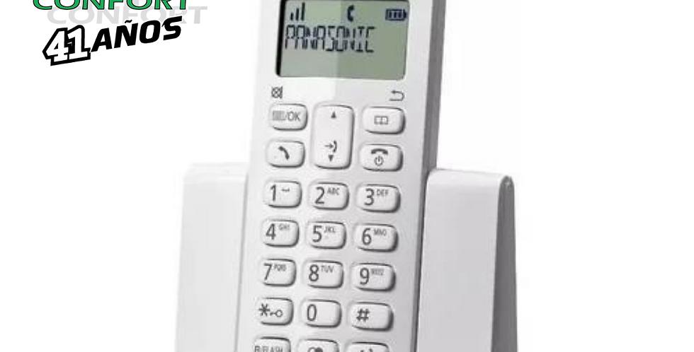 TELEFONO INALAMBRICO PANASONIC KXTGB110AGW