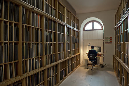 Hermann Meiers Nachlass in der Paul Sacher Stiftung