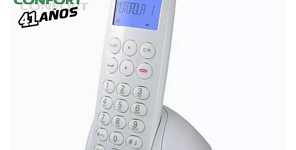 TELEFONO INALAMBRICO MOTOROLA M700W VISUAR