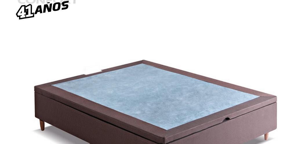 BOX BAU BAUL 138 X 188 X 30 MUEBLES DELOS