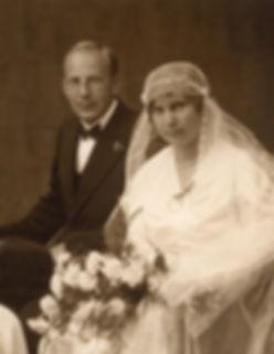 Marie und Hermann Meier-Gasser