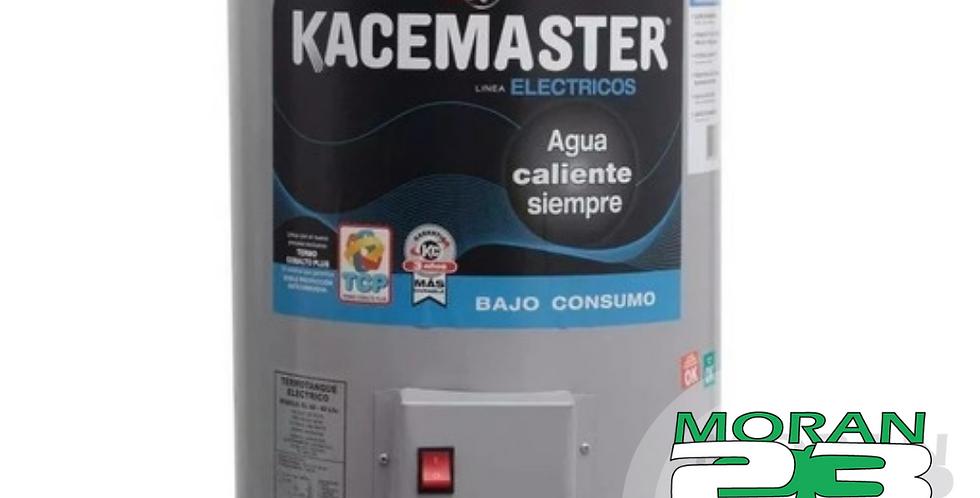 TERMOTANQUE ELECTRICO KACEMASTER C/SUP 40 LITROS