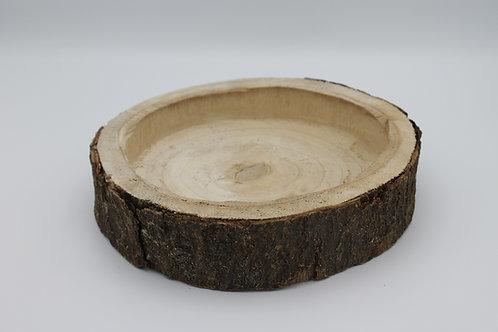 LOC226 - Rondin de bois creux