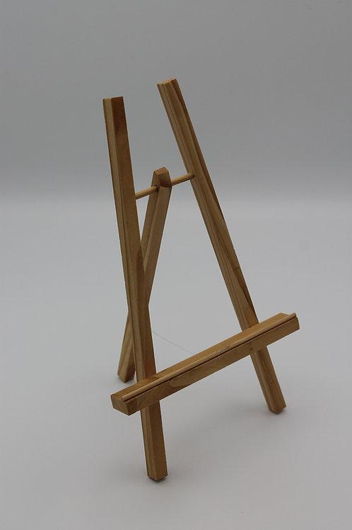 LOC085 -Chevalet bois 24cm