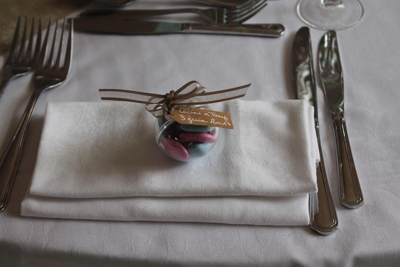 Le Pin en Mauges ⎪ La Jousselinière ⎪ 2017 ⎪ 1 ⎪