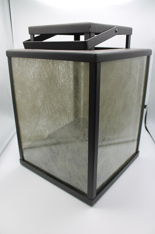 LOC198 - Cagnotte lanterne noire