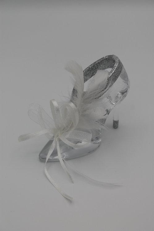 LOC101 - Menu chaussure de Cristal