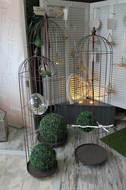 LOC050 - Cage 3 pièces
