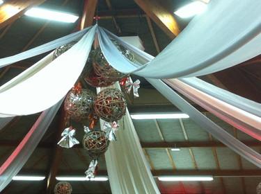Maulévrier ⎪ Salle des fêtes ⎪ 2017 ⎪ 1 ⎪