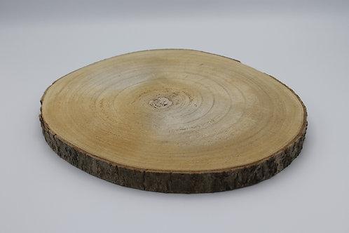 LOC223 - Rondin de bois 30cm