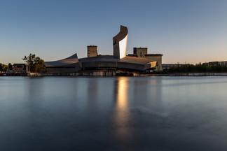 Imperial War Museum - North