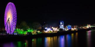 Funfair On The Rhine 2
