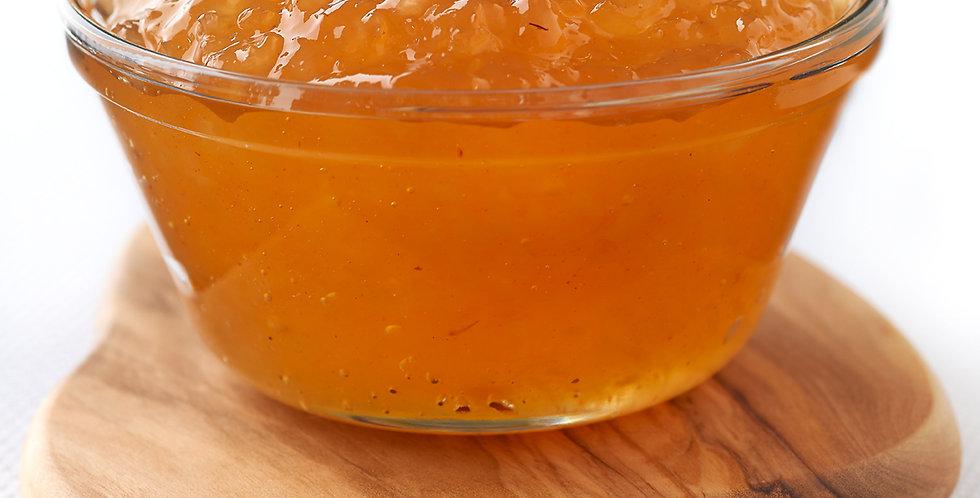 Pineapple Habanero