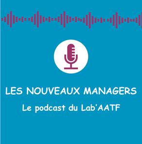 Management et bravitude: Les Nouveaux Managers, Episode 5!