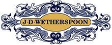 J D Wetherspoons