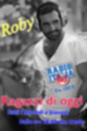 Roberto Blasi Roby Radio Italia anni 60.