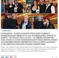 Roberto Blasi Scialpi Shalpy Foto Photo Immage Immagini fotografie Photos