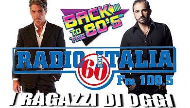 Roberto Blasi Roby radio italia anni 60 I Ragzzi di Oggi