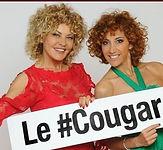Le Cougar Eva Grimaldi Roberta Garzia