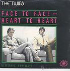The Twins artisti anni 80 blasi management