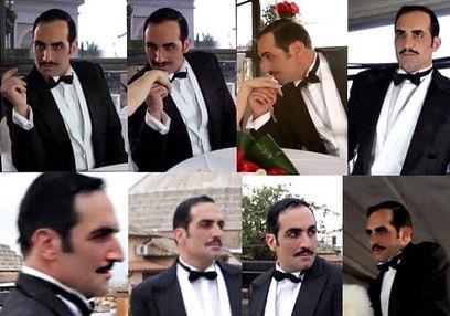 Roberto Blasi Actor