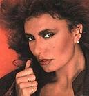 Loredana Berte artisti anni 80 blasi management