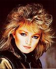 Bonnie Tyler artisti anni 80 blasi management