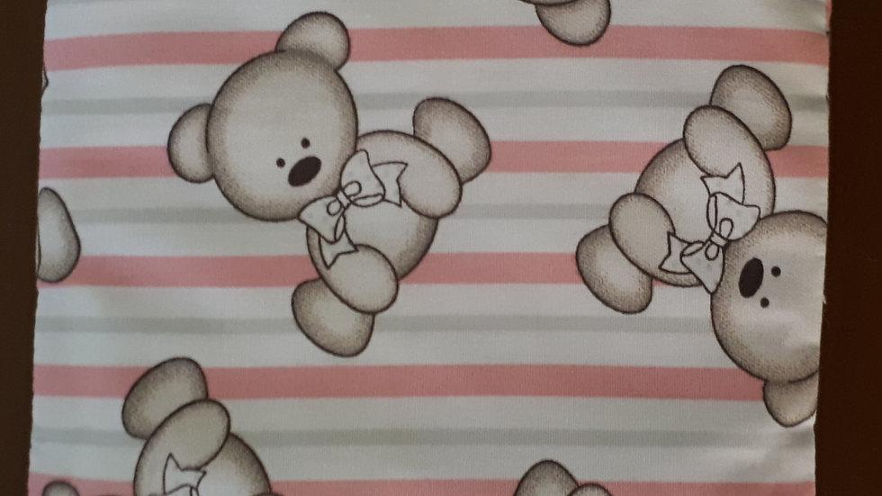 Almofada Térmica Aromática - Ursinho Carinhoso