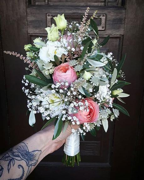 Eine weitere Hochzeit von gestern mit wu