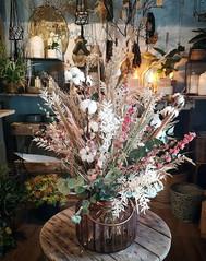 For dried flower lovers 💗🌸 #trockenblu