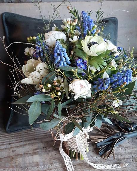 #bridalbouquet #brautschmuck #brautstrau