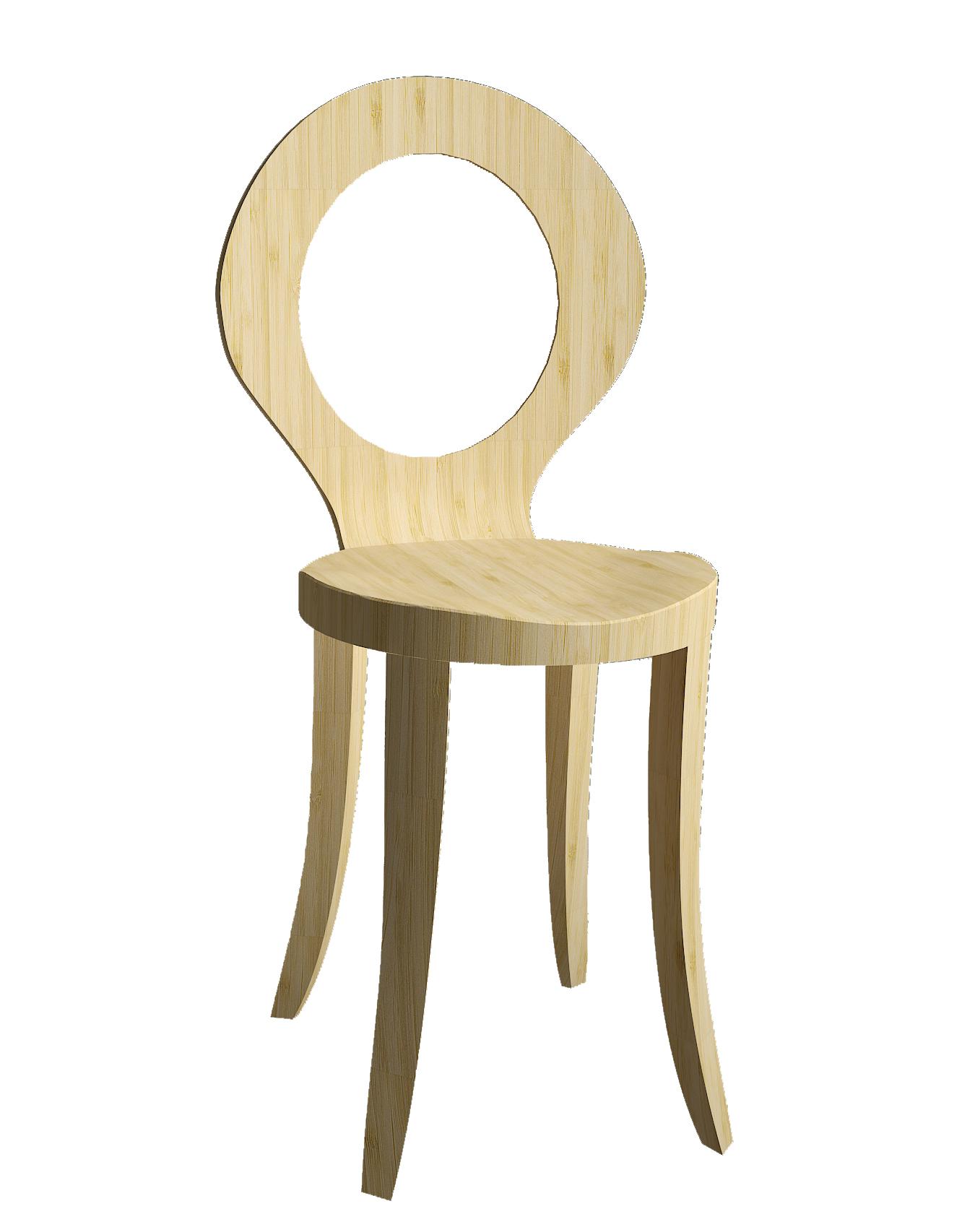 (O) Chair