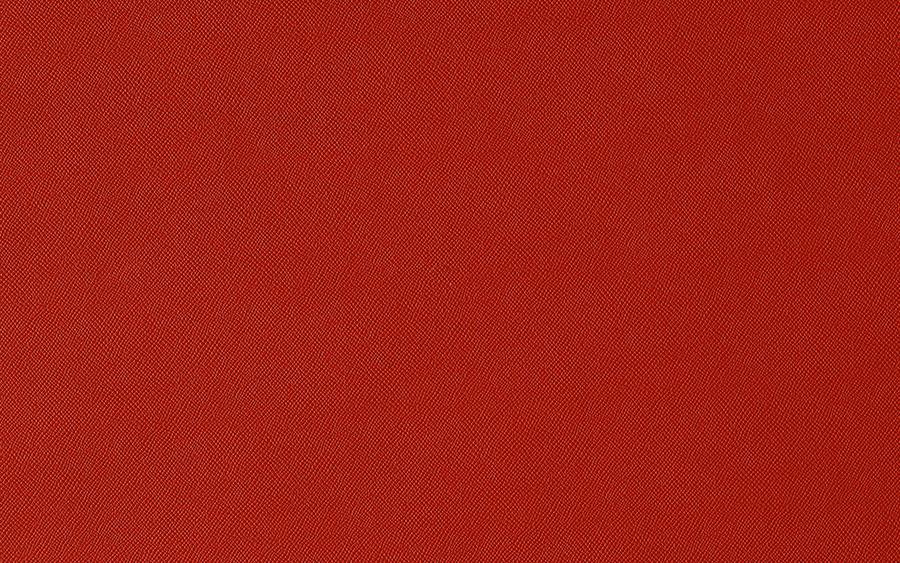 Hermes Vermillion Epsom Calfskin Red