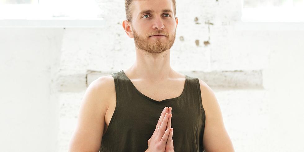 Yoga Class Promod
