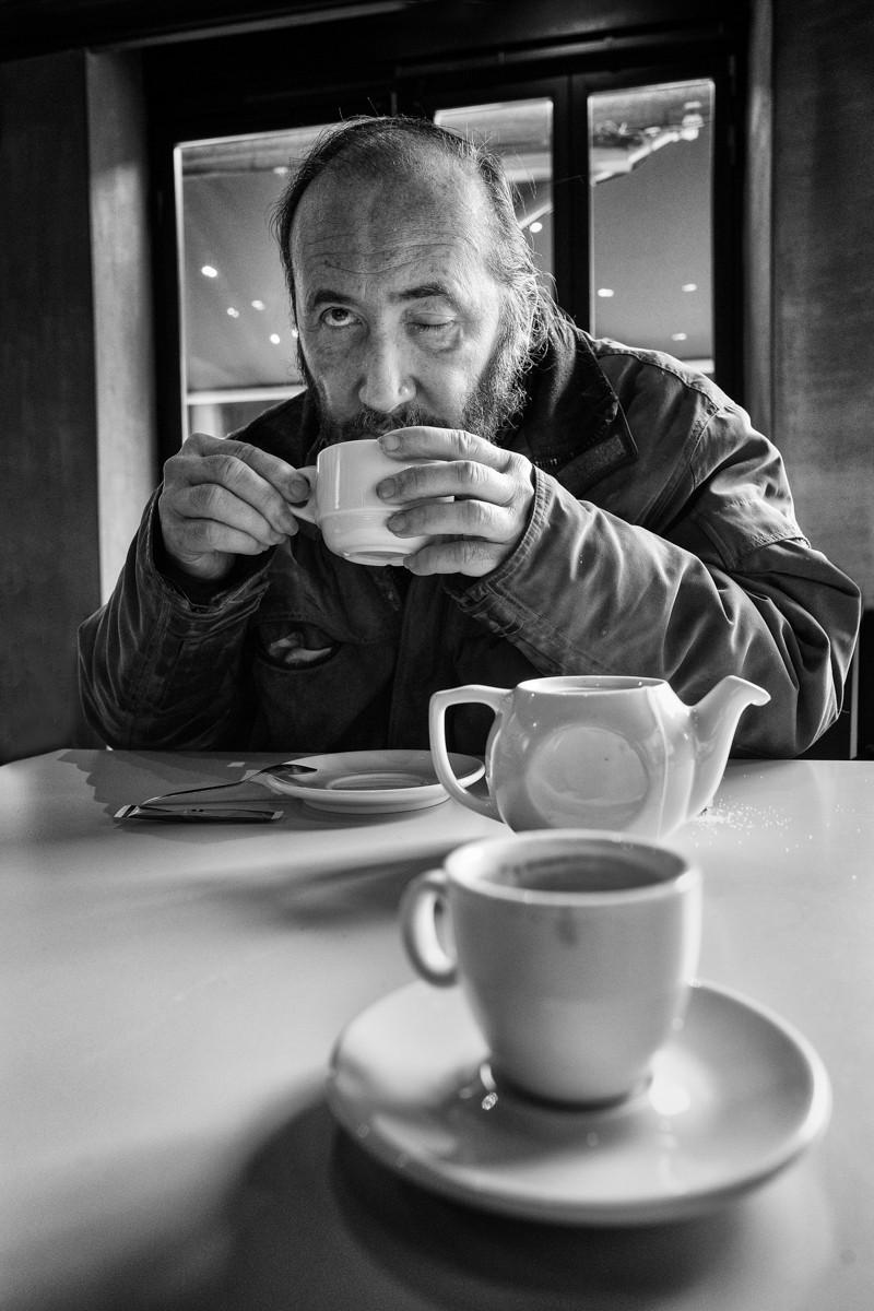 Gérard Bertucci -2015