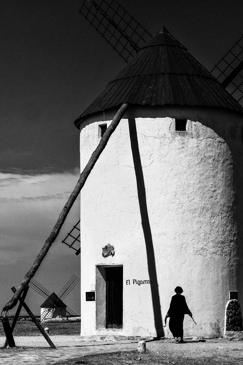 Castille- La Mancha