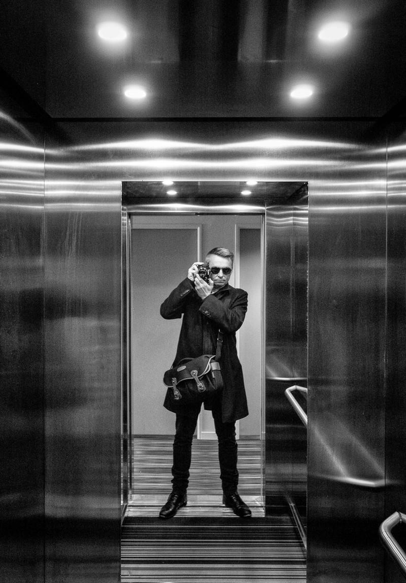 Olivier Chomis - Paris 2016