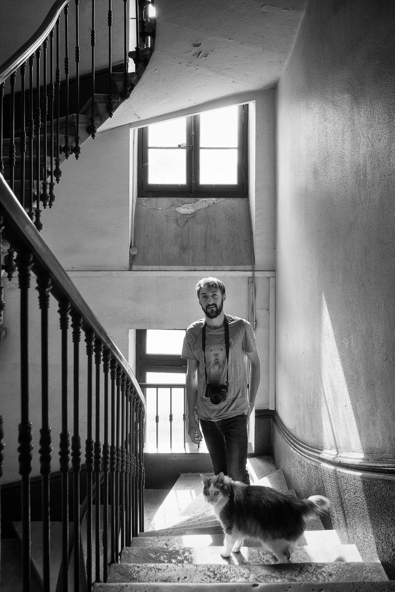Adrien Mathon photographe - Année 2017