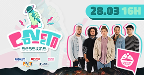FESTIVAL CONECTA - 2019