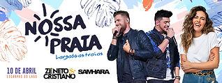 NOSSA PRAIA - 2019