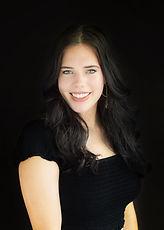 Isabelle Hamm Hair stylist in Charleston