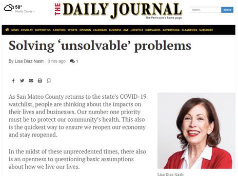 Solving 'unsolvable' problems