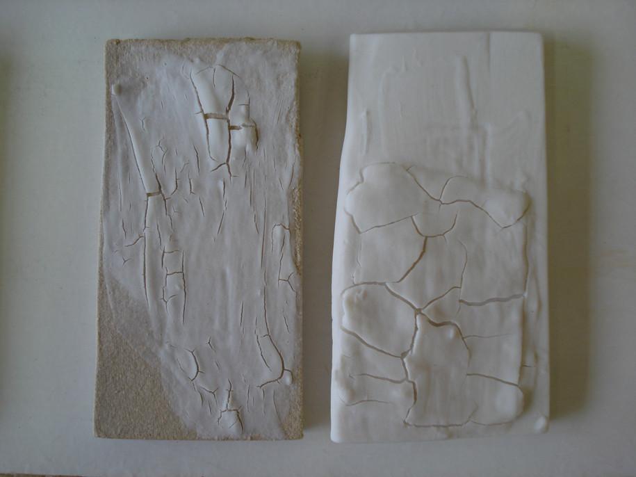 Slip paintings.JPG