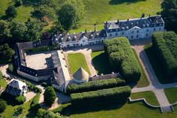 Le château de Millemont